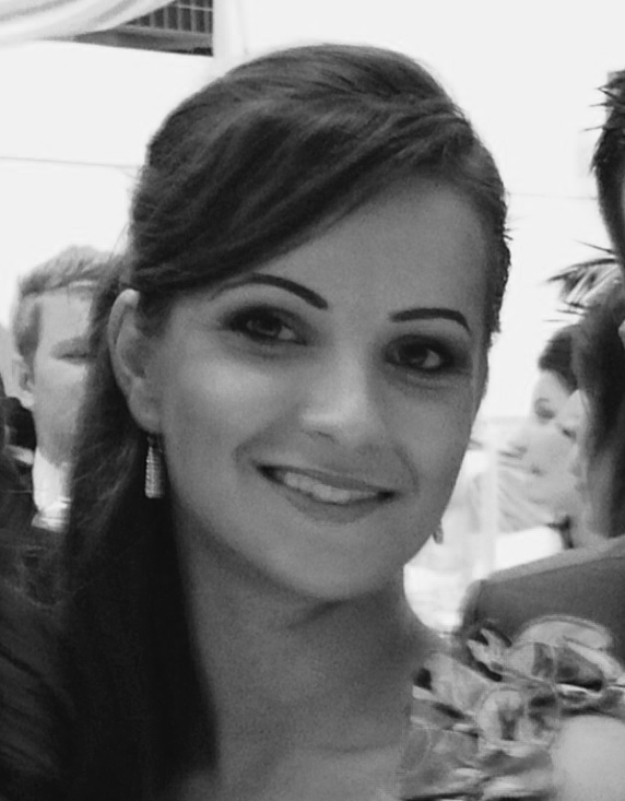 Ing. Edina Bodnár